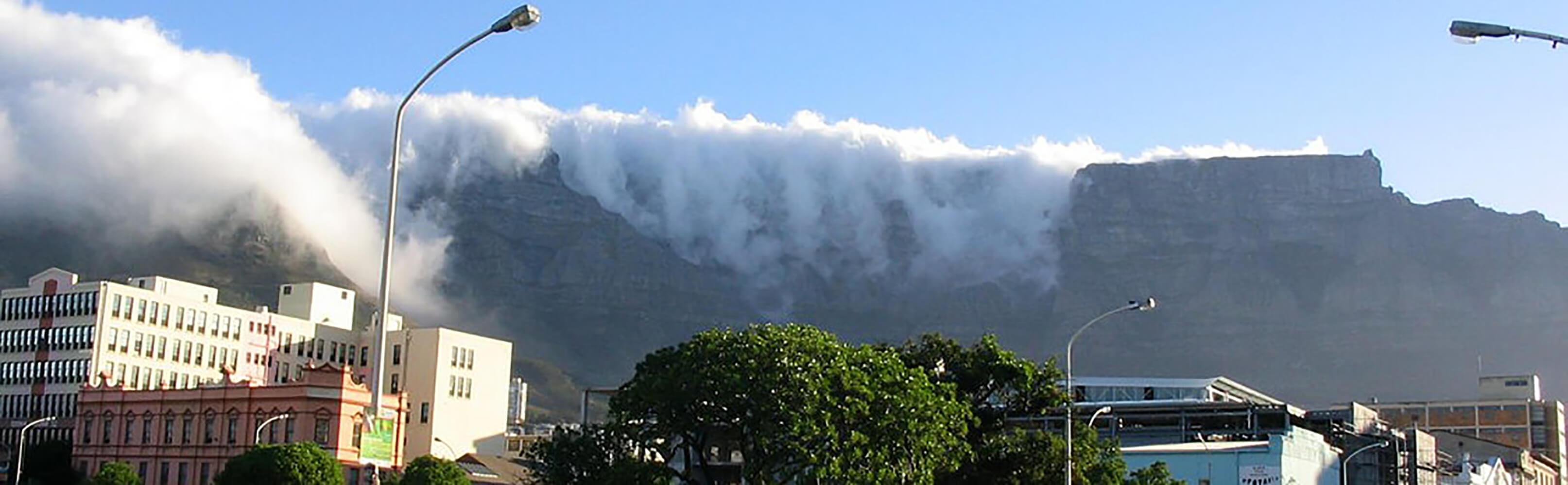 Tafelberg (Südafrika) 1