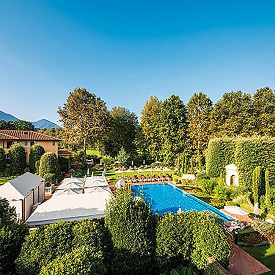 Vorschaubild zu Hotel Giardino Ascona