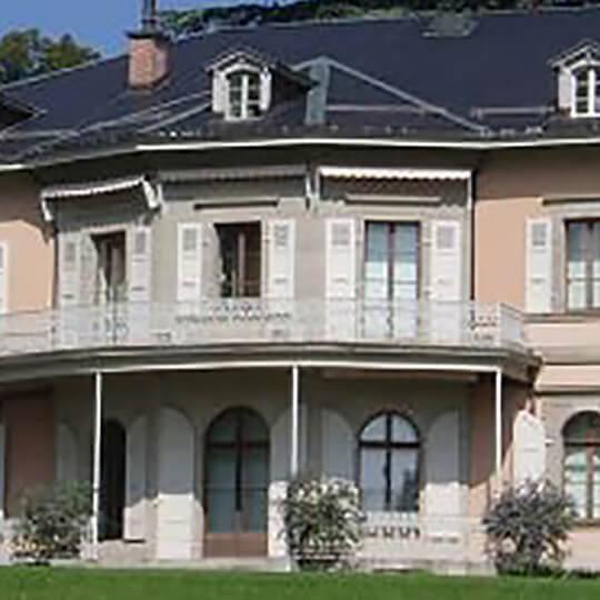 Vorschaubild zu Fondation de l'Hermitage Lausanne