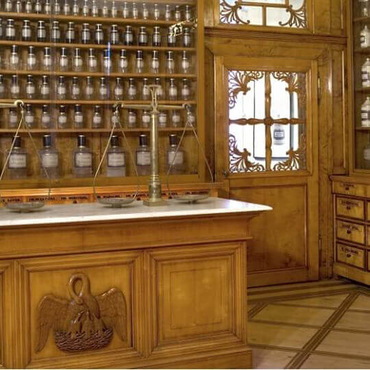 Musée de l'Hôtel-Dieu Porrentruy 10