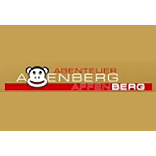 Logo zu Abenteuer Affenberg in Kärnten