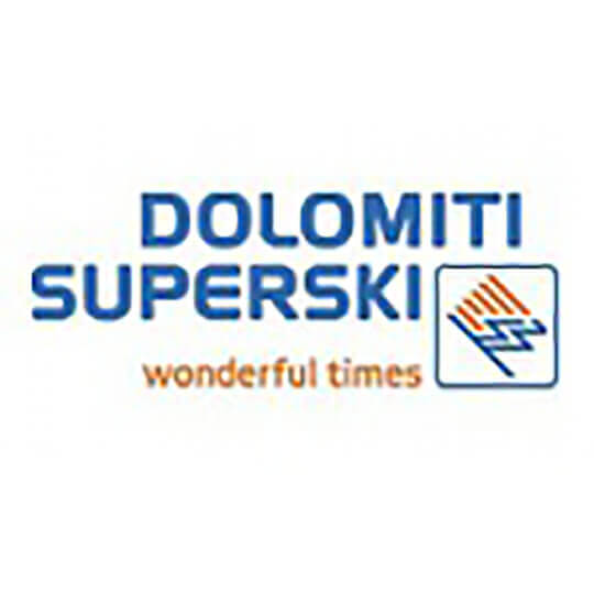 Logo zu Dolomiti Superski