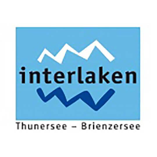 Logo zu Interlaken - Wintererlebnisse, rasant bis romantisch