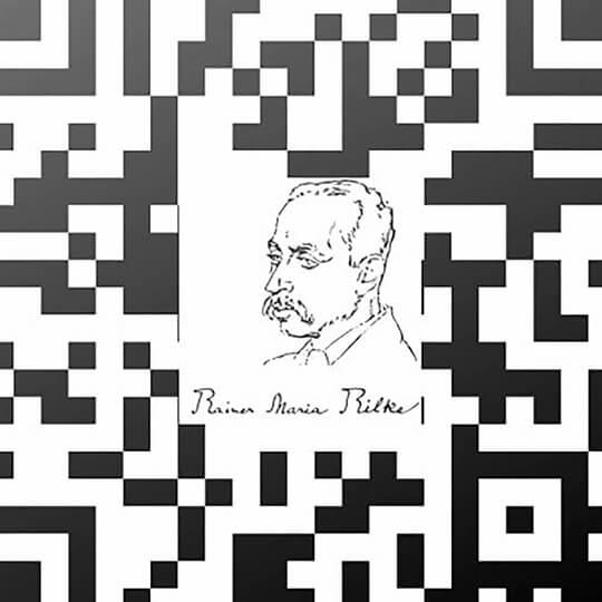 Vorschaubild zu Wandern auf Rilkes Spuren