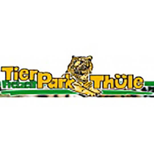 Logo zu Tier- und Freizeitpark Thüle