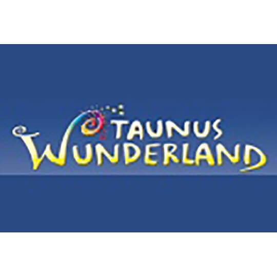 Logo zu Taunus Wunderland