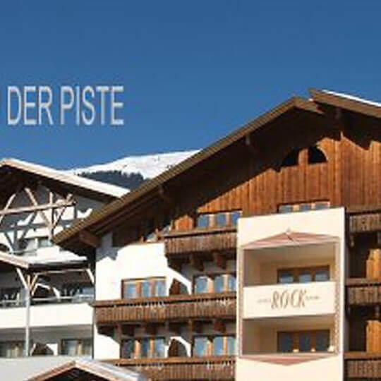 4 Sterne Hotel in Fiss am Sonnenplateau