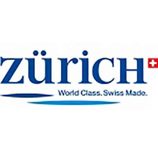 Logo zu Zürich Tourismus