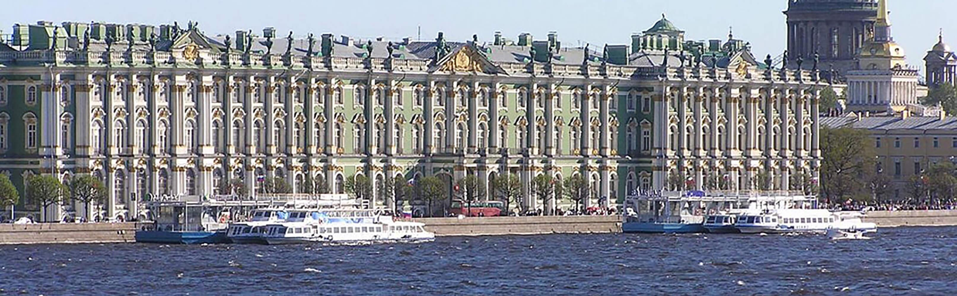 Eremitage (Sankt Petersburg) 1
