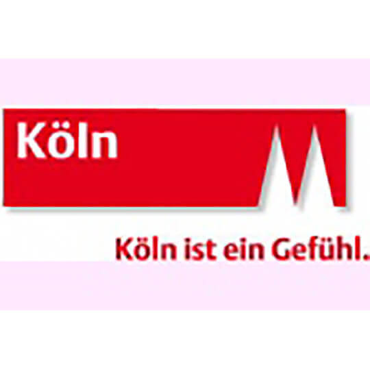 Logo zu Köln - Metropole am Rhein