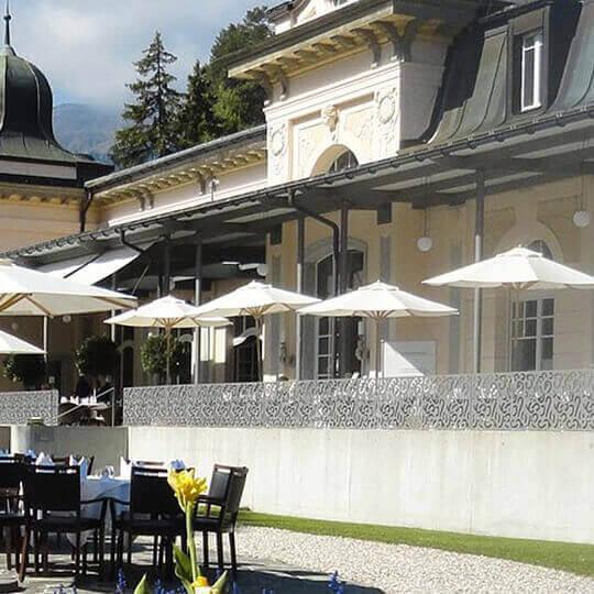 Waldhaus Flims -  Mountain Resort & Spa 10