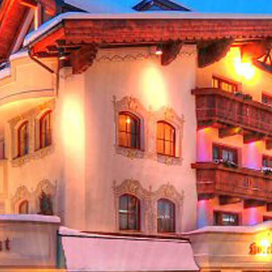 Wohlfühl-Hotel und Spa-Resort Salnerhof 10