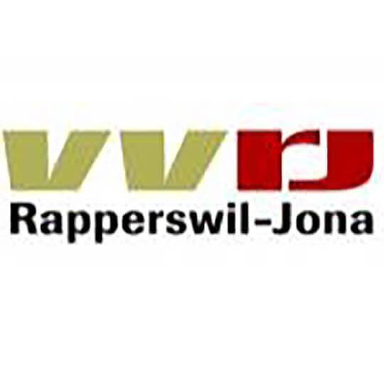 Logo zu Rapperswil-Jona am Zürichsee