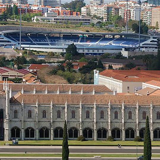 Vorschaubild zu Mosteiro dos Jerónimos