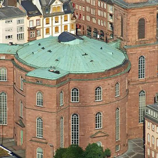 Vorschaubild zu Frankfurter Paulskirche