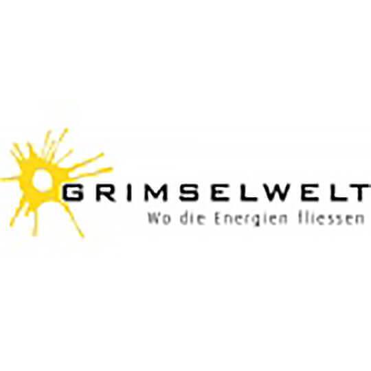 Logo zu Grimselwelt Erlebniswelt