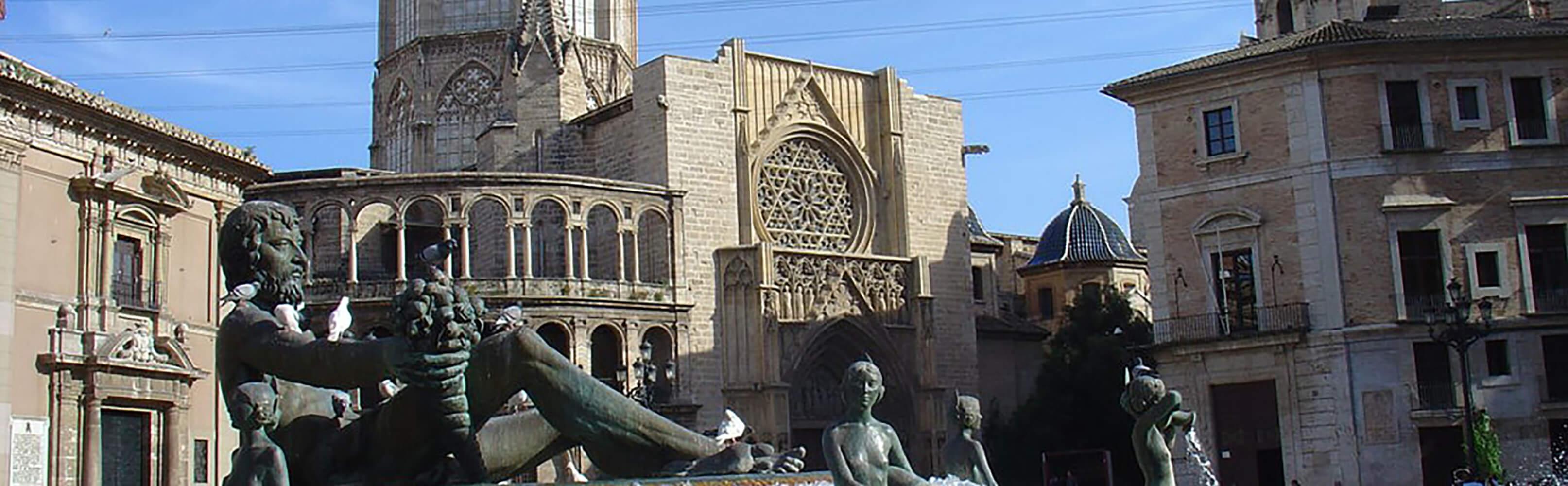 Kathedrale von Valencia 1