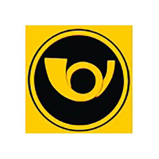 Logo zu Schwyzer Poschti - Oldtimer-Busfahrten im Rheinland