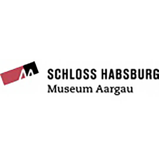 Logo zu Schloss Habsburg im Aargau