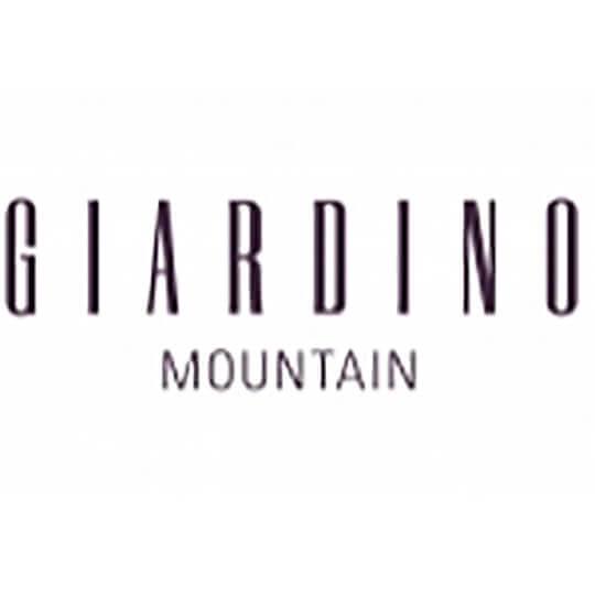 Logo zu Giardino Mountain - Lässiger Luxus an luftiger Lage
