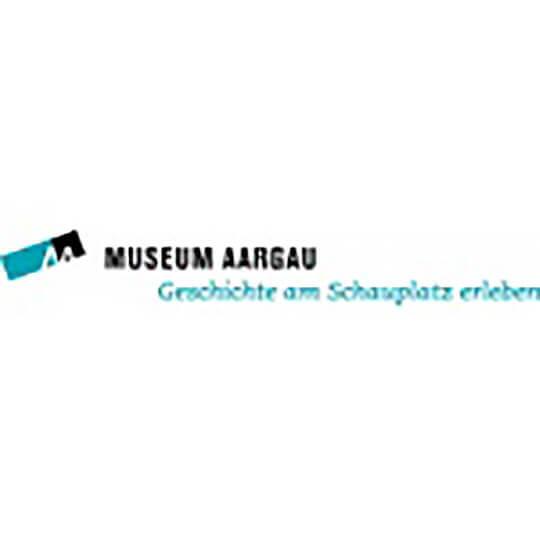 Logo zu Museum Aargau - historische Schauplätze
