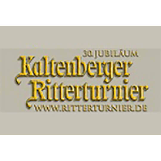 Logo zu Kaltenberger Ritterturnier