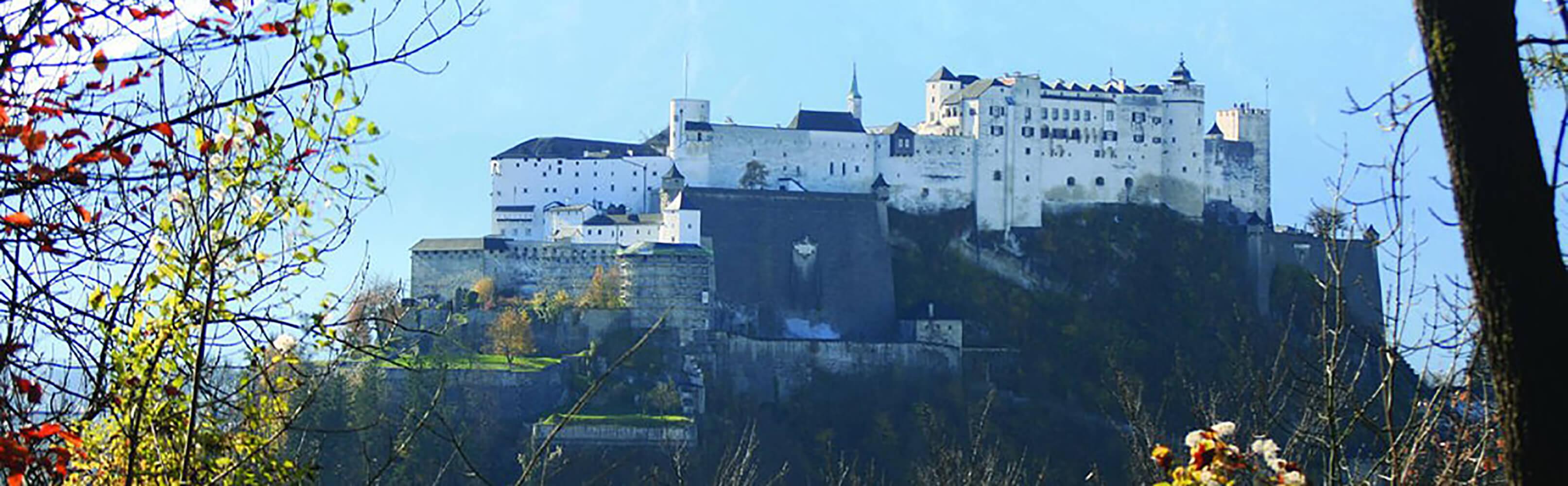Festung Hohensalzburg 1