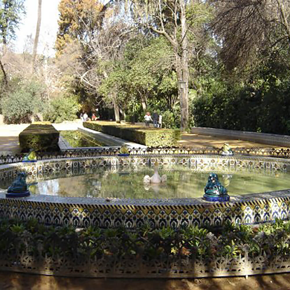 Park María Luisa