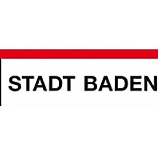 Logo zu Baden - Romantisches Wochenende