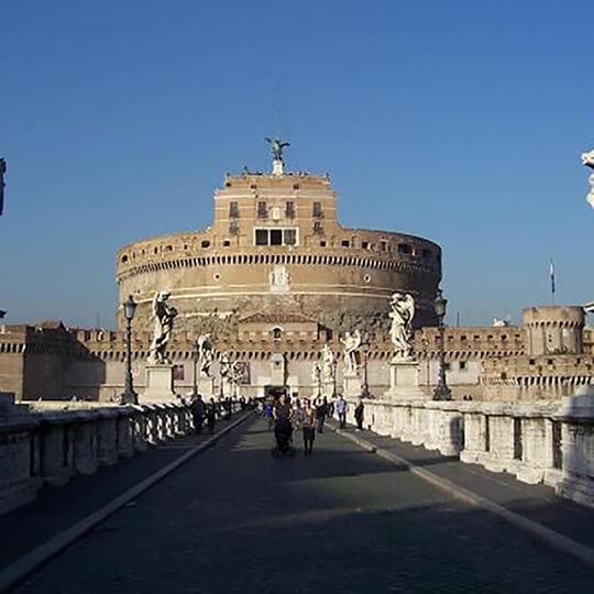 Vorschaubild zu Castel Sant'Angelo