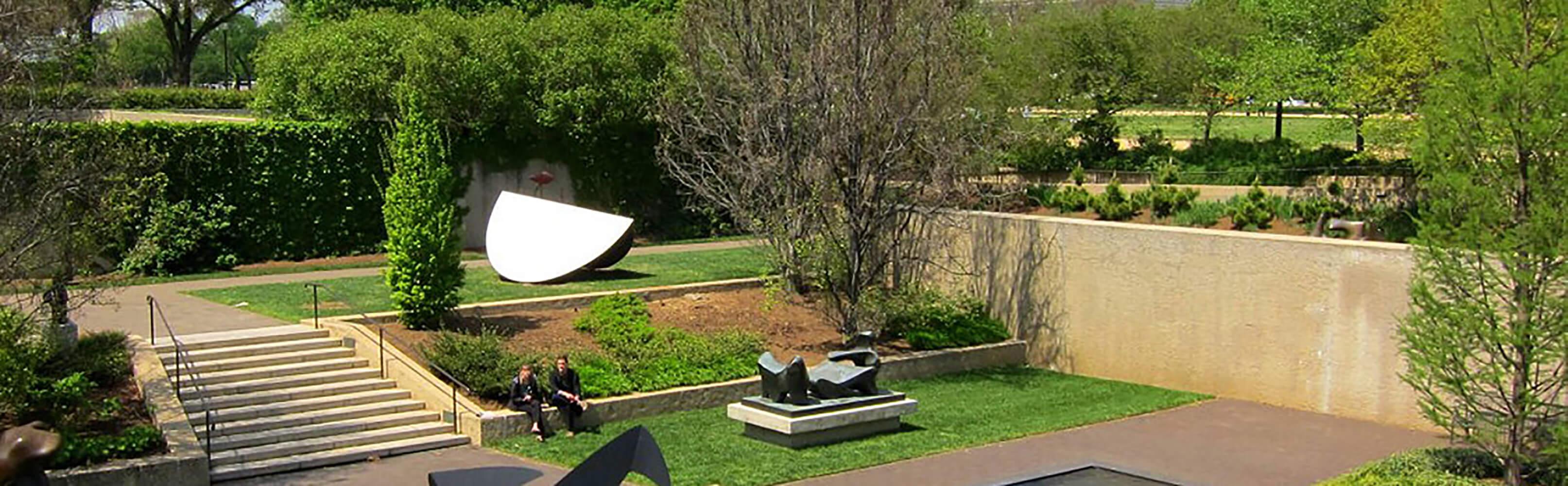 Hirshhorn Museum and Sculpture Garden 1