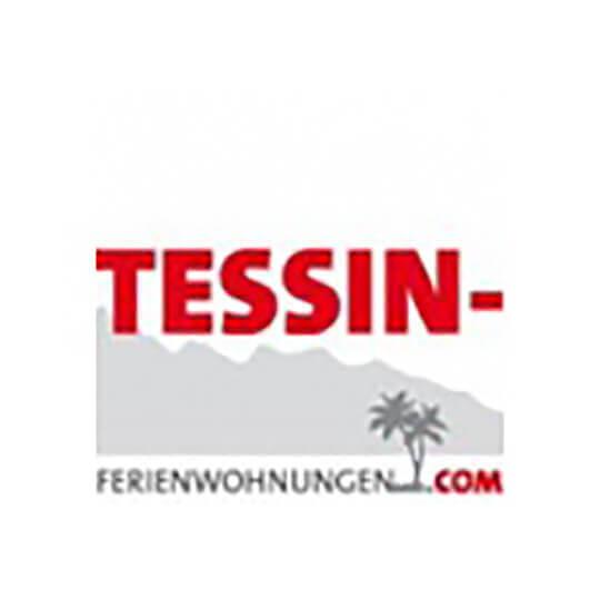 Logo zu Ferienwohnungen und Ferienhäuser im Tessin