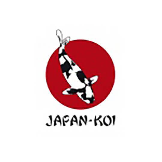 Logo zu Ausflugs-Restaurant-zum-Koi-Gartenteich