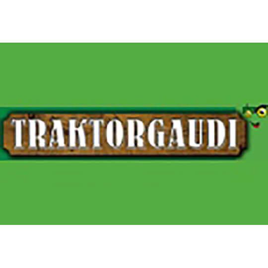 Logo zu Traktorgaudi Steiermark