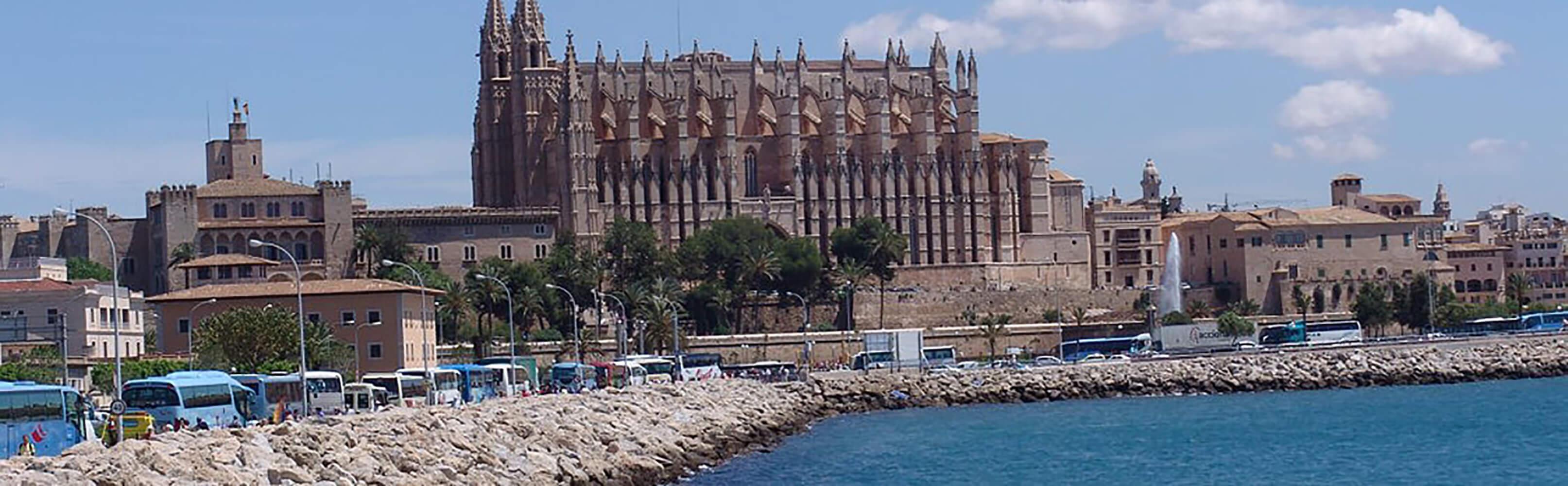 Catedral de Palma de Mallorca 1