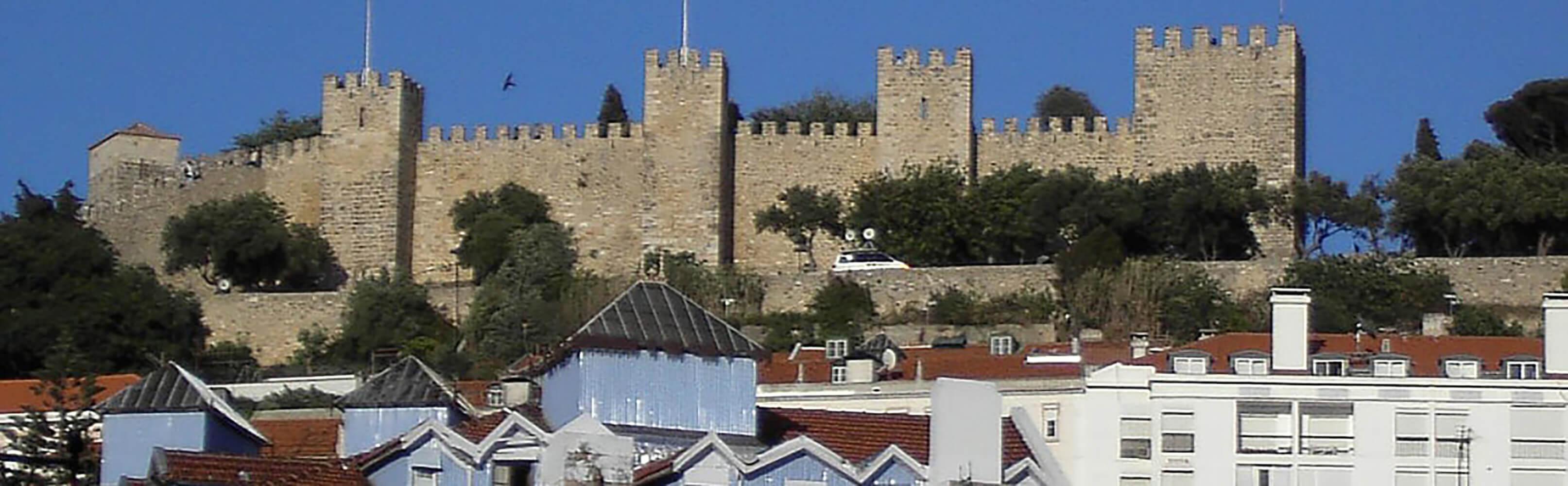 Castelo de São Jorge 1
