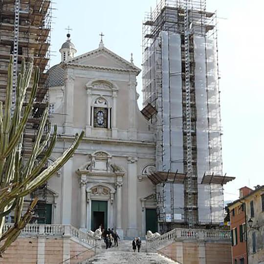 Vorschaubild zu Basilika Santo Stefano