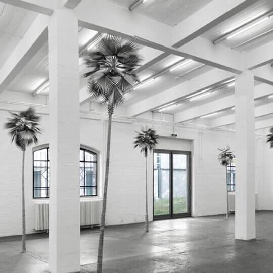 Kunst Halle St. Gallen 10