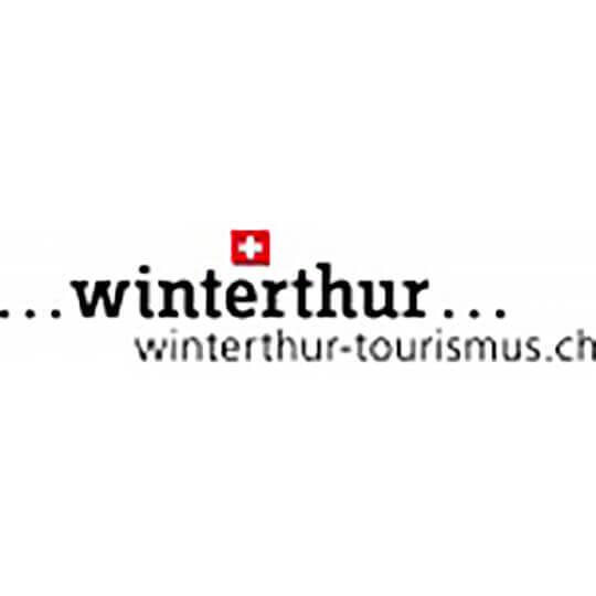 Logo zu Winterthur – Kulturperlen, Shoppingspass und Musicalgenuss