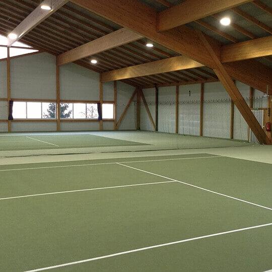 Sport- & Freizeitzentrum Tellimatt Aesch LU  10