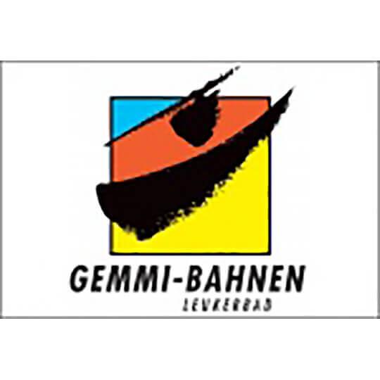 Logo zu Gemmi-Bahnen