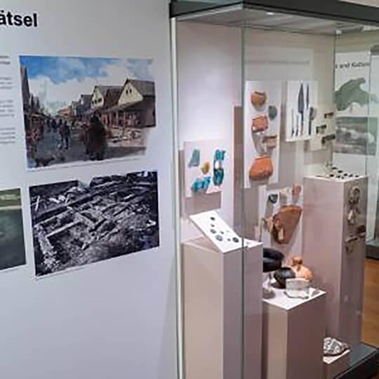 Vorschaubild zu Museum Schleitheimertal