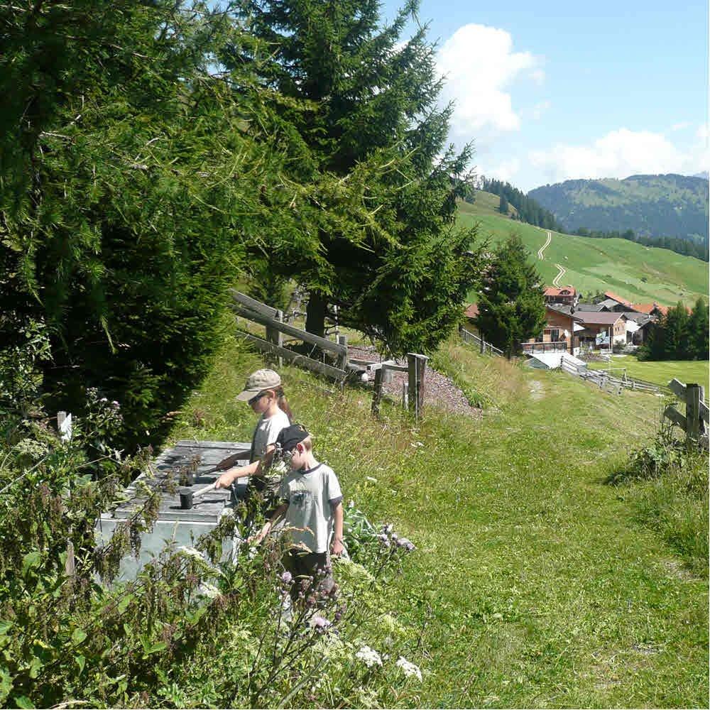 Vorschaubild zu Felsenmuseum Bernstein im Burgenland