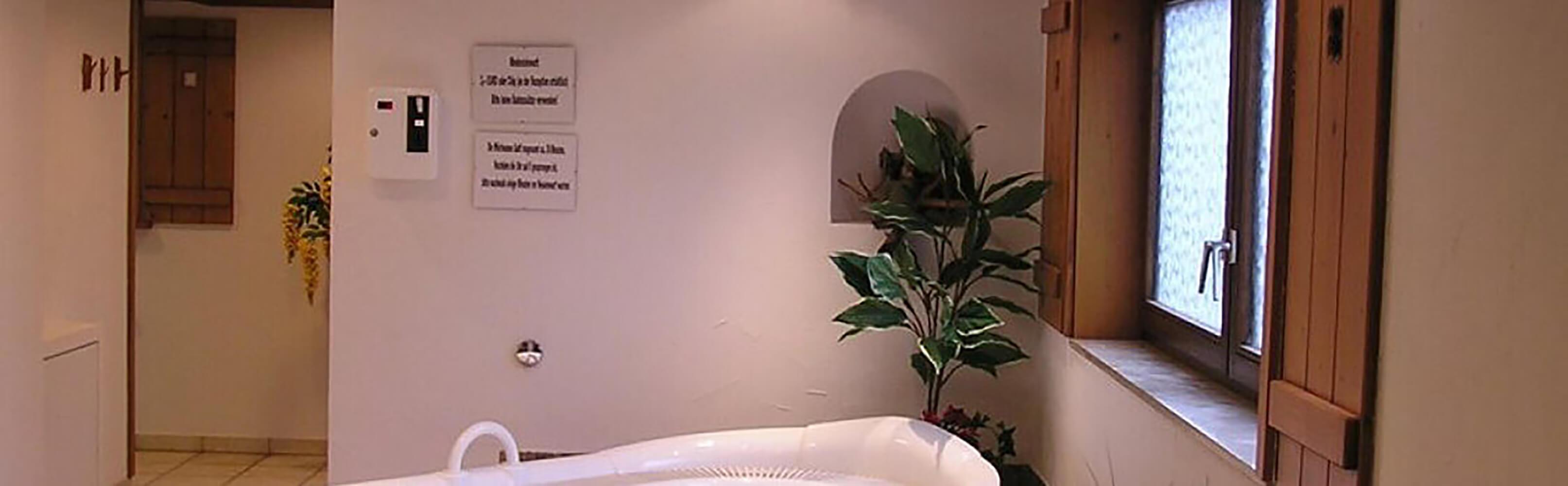 Wander- und Wellnesshotel Winterhaldenhof 1