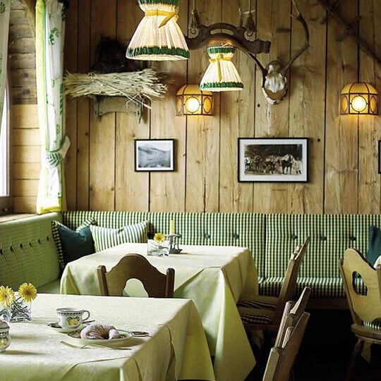 Arlberg Hospiz Hotel 10