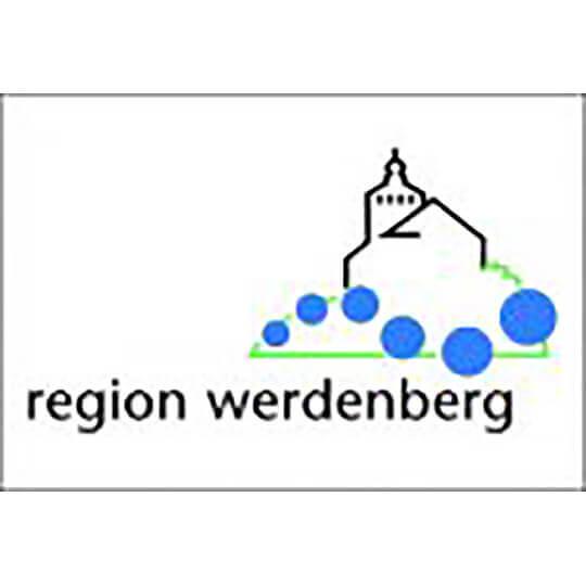 Logo zu Region Werdenberg
