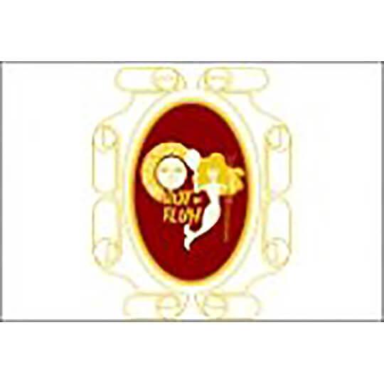 Logo zu Liebes Rot-Flüh - Die Königin der Traumhotels