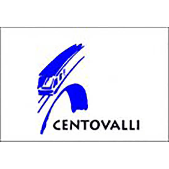 Logo zu Centovalli-Bahn