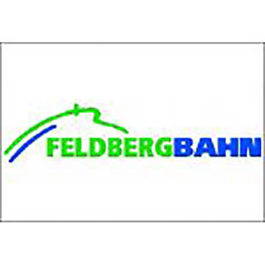 Logo zu Feldbergbahn - das Höchste im Schwarzwald