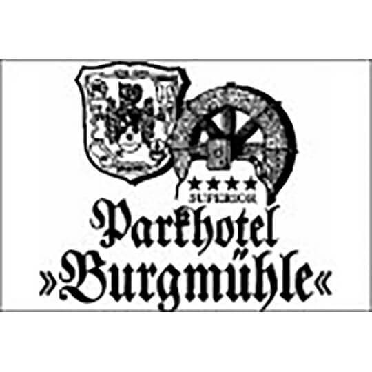Logo zu Parkhotel Burgmühle